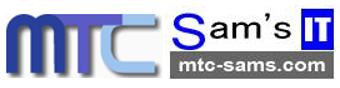 MTC & Sam's IT